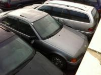 BMW 3-series (E36) Разборочный номер 51652 #2
