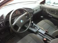 BMW 3-series (E36) Разборочный номер 51652 #3
