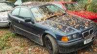 BMW 3-series (E36) Разборочный номер 51668 #1