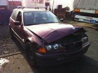 BMW 3-series (E36) Разборочный номер X9989 #1