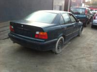 BMW 3-series (E36) Разборочный номер 51703 #2