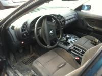 BMW 3-series (E36) Разборочный номер 51703 #3