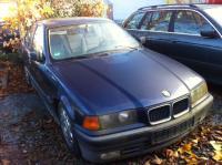 BMW 3-series (E36) Разборочный номер 51727 #2