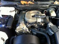 BMW 3-series (E36) Разборочный номер 51727 #4