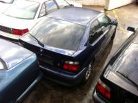 BMW 3-series (E36) Разборочный номер 51827 #2
