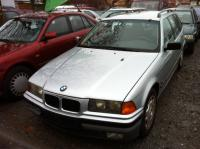 BMW 3-series (E36) Разборочный номер 51900 #2
