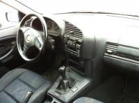 BMW 3-series (E36) Разборочный номер 51900 #3