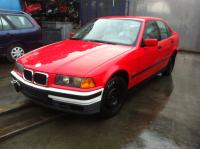 BMW 3-series (E36) Разборочный номер 51927 #1