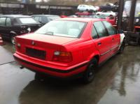 BMW 3-series (E36) Разборочный номер 51927 #2