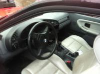 BMW 3-series (E36) Разборочный номер L5487 #3