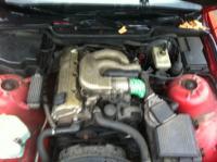 BMW 3-series (E36) Разборочный номер 51927 #4