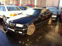 BMW 3-series (E36) Разборочный номер Z3679 #1