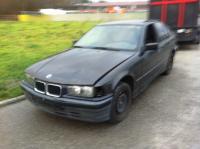 BMW 3-series (E36) Разборочный номер 51965 #1