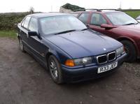 BMW 3-series (E36) Разборочный номер B2648 #1