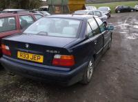 BMW 3-series (E36) Разборочный номер B2648 #4