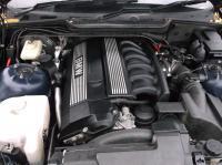 BMW 3-series (E36) Разборочный номер B2648 #5
