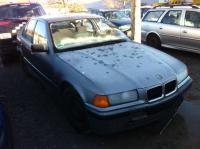 BMW 3-series (E36) Разборочный номер 52222 #2