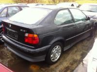 BMW 3-series (E36) Разборочный номер 52246 #2