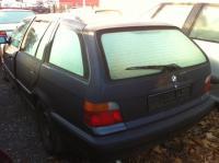 BMW 3-series (E36) Разборочный номер S0106 #1
