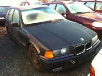 BMW 3-series (E36) Разборочный номер S0106 #2