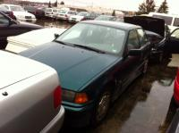BMW 3-series (E36) Разборочный номер 52307 #1