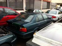 BMW 3-series (E36) Разборочный номер Z3771 #2