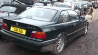 BMW 3-series (E36) Разборочный номер 52335 #1