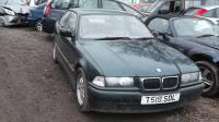 BMW 3-series (E36) Разборочный номер 52335 #2