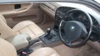 BMW 3-series (E36) Разборочный номер 52335 #3