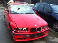 BMW 3-series (E36) Разборочный номер 52383 #1
