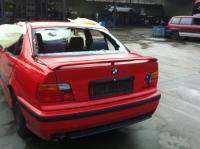 BMW 3-series (E36) Разборочный номер 52383 #2