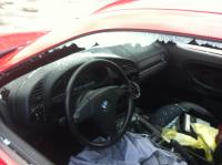 BMW 3-series (E36) Разборочный номер 52383 #3