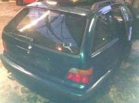 BMW 3-series (E36) Разборочный номер L5656 #1