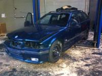 BMW 3-series (E36) Разборочный номер L5656 #4