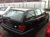 BMW 3-series (E36) Разборочный номер S0192 #1