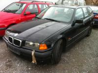 BMW 3-series (E36) Разборочный номер 52670 #2