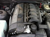 BMW 3-series (E36) Разборочный номер 52670 #4