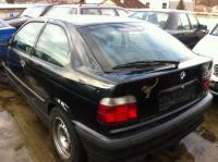BMW 3-series (E36) Разборочный номер 52757 #1