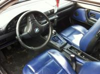BMW 3-series (E36) Разборочный номер 52757 #2