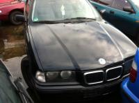 BMW 3-series (E36) Разборочный номер 52757 #3