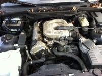 BMW 3-series (E36) Разборочный номер 52757 #4