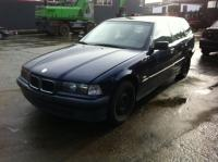 BMW 3-series (E36) Разборочный номер 52798 #1