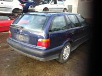 BMW 3-series (E36) Разборочный номер 52798 #2