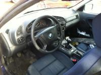 BMW 3-series (E36) Разборочный номер 52798 #3
