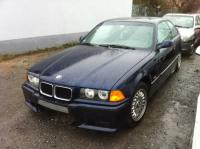 BMW 3-series (E36) Разборочный номер S0255 #2