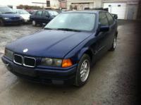BMW 3-series (E36) Разборочный номер 52955 #1