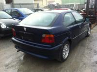 BMW 3-series (E36) Разборочный номер 52955 #2