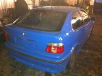 BMW 3-series (E36) Разборочный номер 52992 #1