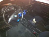 BMW 3-series (E36) Разборочный номер 52992 #2