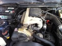 BMW 3-series (E36) Разборочный номер S0285 #4